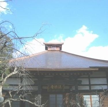銅板屋根ぶき工事