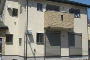 八王子市 注文住宅施工例 T様邸