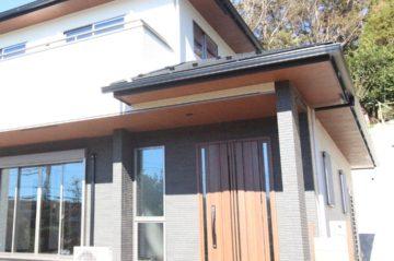 耐震等級・省エネルギー等級・劣化対策等級、すべてが最高等級の高性能住宅。