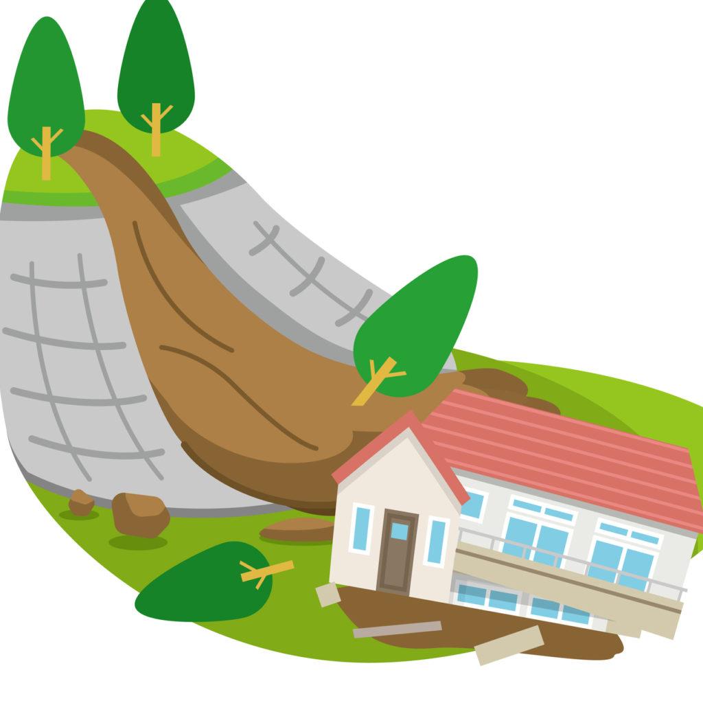ブログ・家づくり基礎知識    土地の地盤調査
