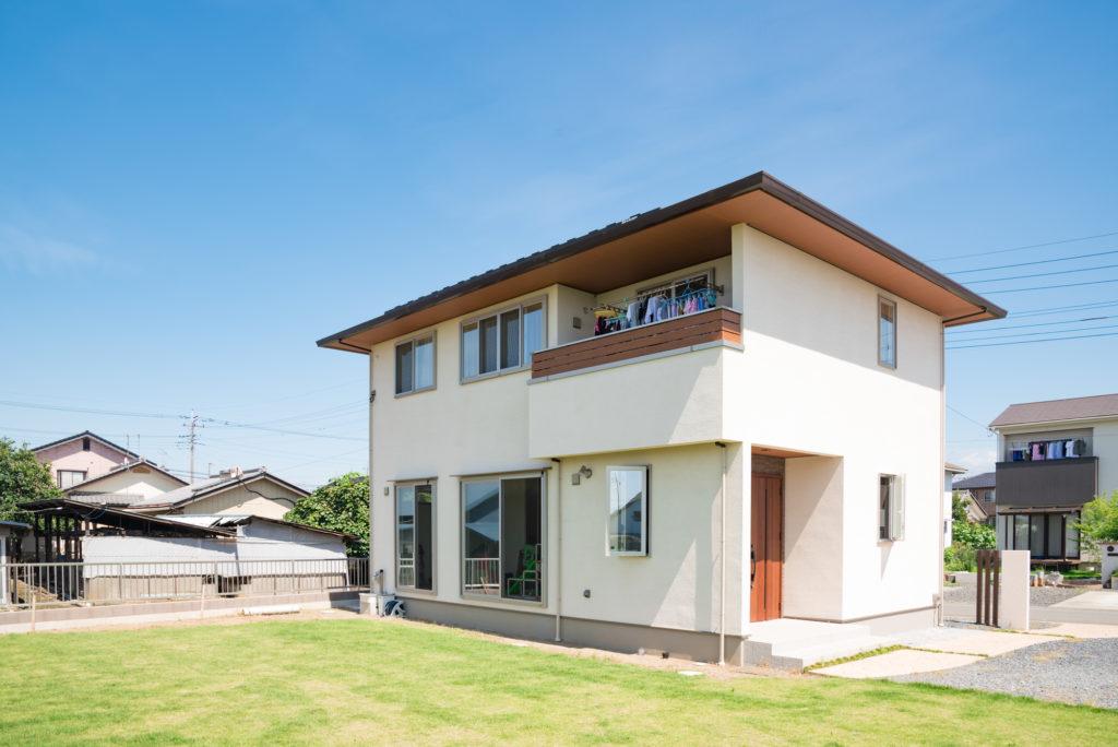 ブログ・家づくり基礎知識 木造住宅の間取り・プラン。