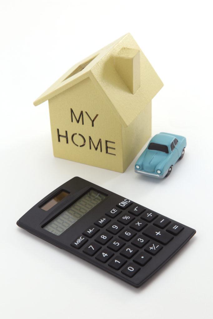 注文住宅のローンを説明するブログ